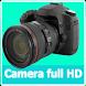 DSLR HD Camera Pro 2017 by HKMBAK, apps