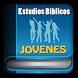 Estudios Biblicos para Jovenes by Estudios Bíblicos Diccionario Teología Vimalapps