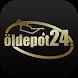 öldepot24.de by Shopgate GmbH