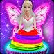 Magic Fairy Cupcakes! Glow In The Dark Cupcake by KAF Enterprises