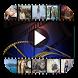 دمج الصور مع الأغاني لصنع فيديو بدون أنترنت 2018 by تطبيقات عربية تعليمية 2018