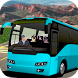 Coach Bus Parking 2018 - Hill Tourist Driving Sim by Zee Vision Games