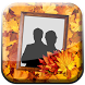 Autumn Photo Frames by maryn apps