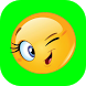 Adult Emoji : Expressions by T-TechLog
