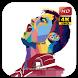 Cristiano Ronaldo Wallpapers HD 4K by Atharrazka Inc.