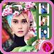 Hijab Fashion Selfie by dahlia