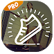 Pedometer PRO - Count Step, Calories by Quantum4u