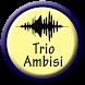 Lagu Batak Trio Ambisi by Dirgantara Developer