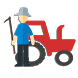 Farmer's Friend/Krishi Mitra by AppRevelations
