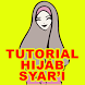 Tutorial Hijab Syar'i by Matrama Group