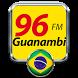 Rádio 96 FM de Guanambi Radio Do Brasil by moaiapps
