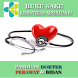 Panduan Dokter Perawat & Bidan by Solusi Ilmu