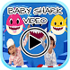 Baby Shark Video Challenge by Suparmin Channel