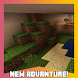 Seven Parkour Minecraft map by Juthani mobile