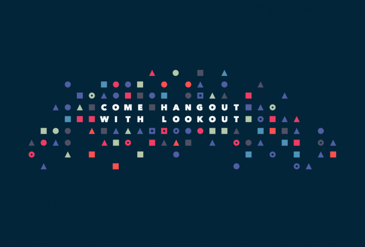 Win a Free Ticket to Lookout's 'Hangout With Lookout' Google I/O 2014 Party
