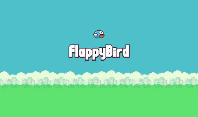 Download the Original Flappy Bird Game for Android